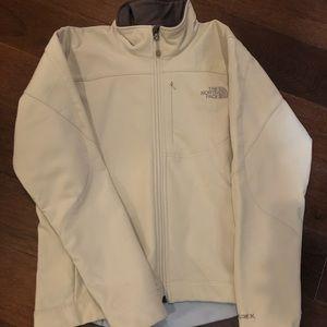 Women's Apex North face jacket size medium